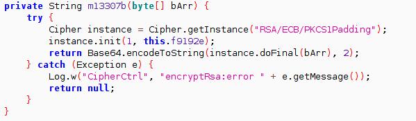 encrypt-byte-array